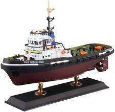 New listing AOSHIMA 1/200 World Ship Series No.1 Smit Nederland Tugboat Model Kit NEW Japan