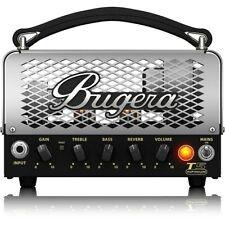 Bugera T5 Infinium 5-watt Class-A Tube Guitar Amplifier Head