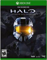 Halo The Master Chief Collection - Xbox One - Brand New