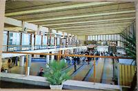 40450Ak Avión Algiers The White Dar-el-Beida Airport Alger La Blanche