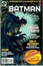 Batman: Secret Files & Origins # 1 (68 pages) (USA, 1997)