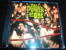 The Power Of One Original Soundtrack CD - Like New