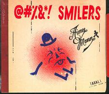 AIMEE MANN - @#%&*! SMILERS - CD ( NUOVO SIGILLATO ) DIGIPACK