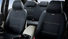 WATER PROOF SEAT COVERS - FRONT & REAR FORD SX SY TERRITORY GENUINE FORD PART