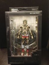 Final Fantasy XII Play Arts Ashe Figure