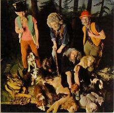 LP * JETHRO TULL-THIS cosa * puliti-cleaned; RAR