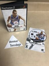 NCAA Basketball 09 (Sony PlayStation 2 PS2) CIB Complete Tested & Working!