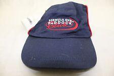 Formula One Paddock Club hat F1 Grand Prix