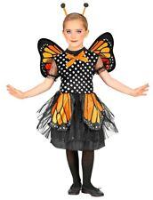 Märchen Schmetterling Kinderkostüm Deluxe NEU - Mädchen Karneval Fasching Verkle