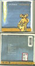 LUCA CARBONI - Carovana - 1998 RCA