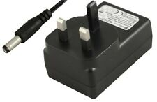 Ideal Power 15dys618-090160w-3 Fixed UK PLUGTOP PSU 9v 1.6a 2.1mm Output