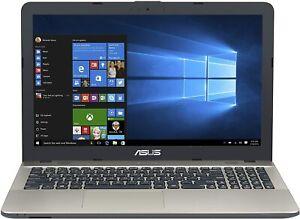 "Asus R541NA-RS01 15.6"" Laptop Intel Celeron N3350@1.1GHz 4GB RAM 500GB HDD"