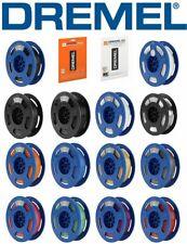 DREMEL® Filament - 3D Printer Shop (The Complete Range - Every Colour & Spares)