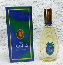 Vintage Tosca 4711 Eau De Cologne Splash 1.2 fl oz / 35 ml Brand New