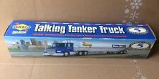 SUNOCO Collectors Series #5 TALKING TANKER TRUCK  1998 incl. ORIG Box