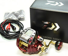 Daiwa Seaborg 500AT (RIGHT HANDLE) Electric Reel from Japan