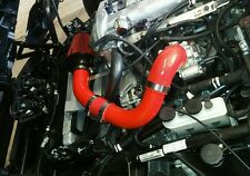 SALE!!!! Polaris Slingshot aluminum air intake!! Red!!