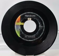 """45 RECORD 7""""- THE SEARCHERS - SUGAR AND SPICE"""