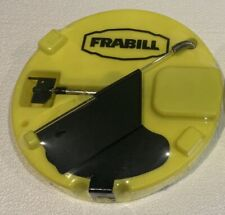 New Frabill Ice Fishing 10-Inch Pro-Thermal Tip-Up Insulated - Ice Fishing Gear
