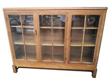 oak antique bookcases for sale ebay rh ebay co uk
