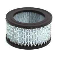 Spectre Performance 4809 Air Cleaner Filter Element White Round - 4x2