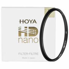Hoya HD Nano 72mm High Definition UV Filter