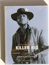 Killer Kid Anthony Steffen Koch Media Western collection Nr 5 NEU&OVP! DVD