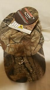 YOUTH -Scent Blocker/ Whitewater-Realtree Xtra Camo Hat