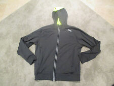 Ralph Lauren Polo Hoodie Jacket Adult Extra Large Sweater Coat Neon Green