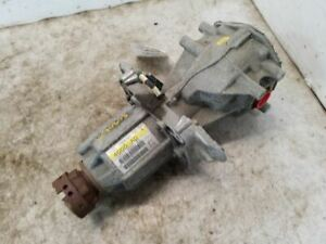 Differential Carrier Rear Fits 10-18 TAURUS 673838