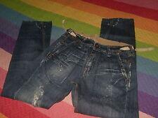 pantalon rag recicle vaquero Jeans authenticity 30 que sera 38 ? damos medidas