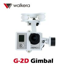 G-2D Brushless Gimbal for iLook/GoPro Hero 3 Camera on Walkera QR X350
