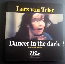 Dancer In The Dark - Lars Von Trier - Minimum Fax  2000 Libro