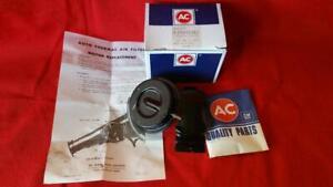 NOS GM AC DELCO Air Cleaner Vacuum Actuator Diaphragm Motor NOS 25042362 *NIB*