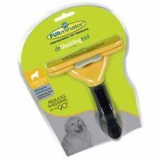 Large Dog LONG hair Brush FURminator Grooming deShedding Tool Comb 51-90 Lbs