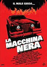 LA MACCHINA NERA - THE CAR  DVD HORROR