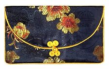 CHINESE PARTY COINS PURSE / LADIES PARTY CHINESE SILK PURSE, COINS WALLET