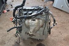 Honda Civic Bare Engine 1.3 Petrol Hybrid Saloon 2003 Engine Code LDA1