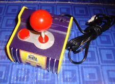 Pac-Man plug n play TV game 5 in1  W- Instructions PACMAN JAKKS pacman