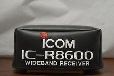 Icom IC-R8600 Premier Series  Amateur Radio Dust Cover