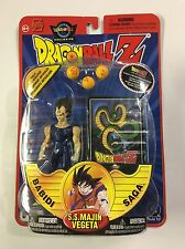 Dragon Ball Z  Majin Vegeta Beckett Exclusive Metallic DBZ Irwin Toys