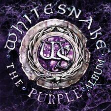 WHITESNAKE - THE PURPLE ALBUM  CD NEUF