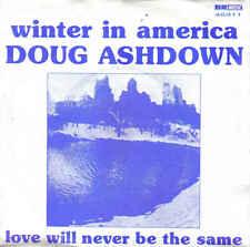Doug Ashdown-Winter In America vinyl single