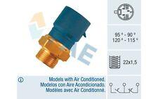 FAE Interruptor de temperatura, ventilador del radiador OPEL CORSA ASTRA 38235