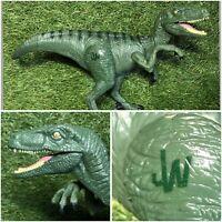 Jurassic World Velociraptor Green Dinosaur Action Figure toy JW JP park Hasbro