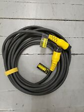 Kino Flo - 4-Bank Fixture Header Power Extension Cable - 25' - Good Condition