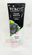 100 g. POND s Pure White Deep Cleansing Brightening Facial Foam Vit B3