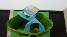 Melissa & Doug Sunny Patch Giddy Buggy Tote for Outdoor Fun (tote only)- NWT