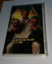 How do you face the day? Make Everyday A Terrific Ed Foreman cassette tape set