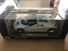 Maisto SPECIAL EDITION 1:18 FORD GT90